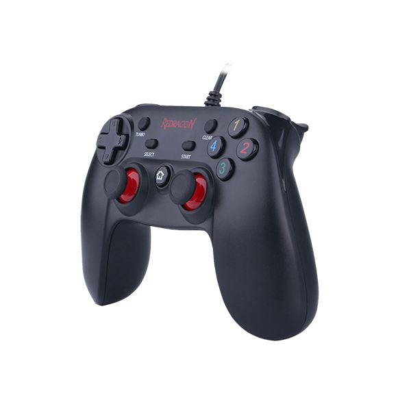 Redragon Saturn Wired PC Game Pad